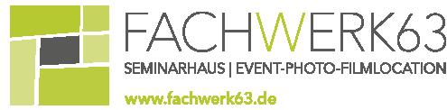 FACHWERK63 Logo